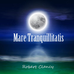 Mare Tranquillitatis Music CD